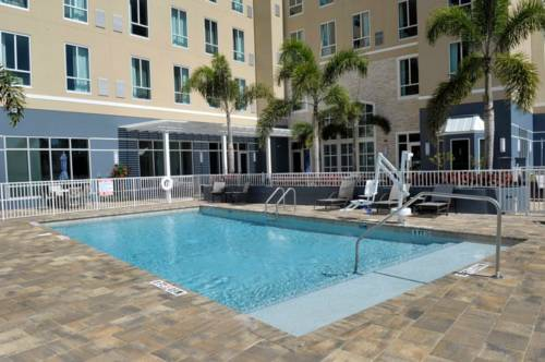 hotel Staybridge Suites St. Petersburg FL
