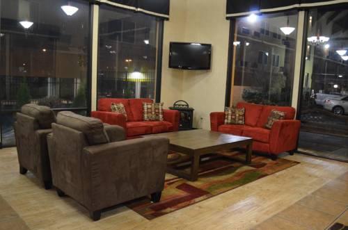 hotel Comfort Inn & Suites Beaverton - Portland West