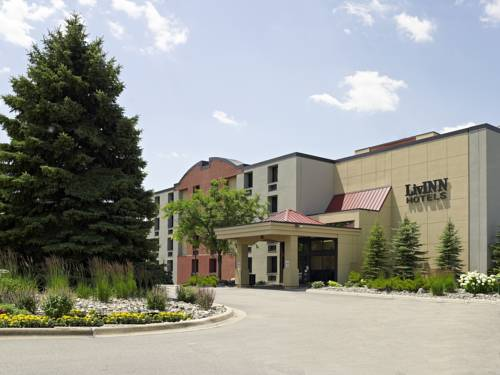 hotel LivINN Hotel Minneapolis South / Burnsville