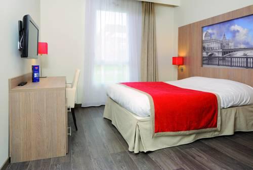 hotel Residhome Paris-Guyancourt
