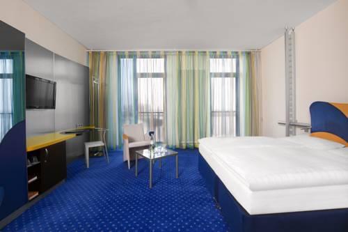 hotel Innside by Meliá Bremen