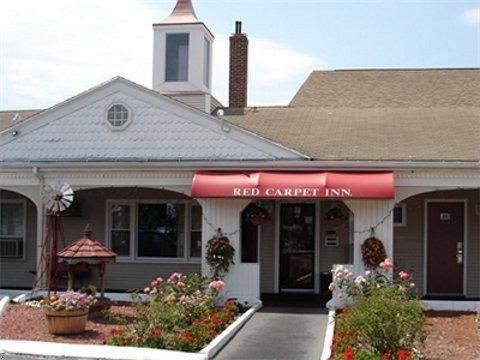 hotel Red Carpet Inn West Springfield