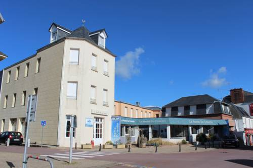 hotel Cap France Le Home du Cotentin