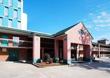 hotel Econolodge Augusta