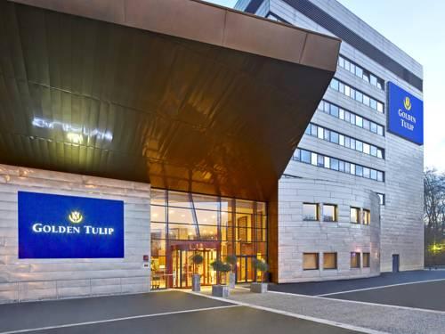 hotel Golden Tulip Amnéville