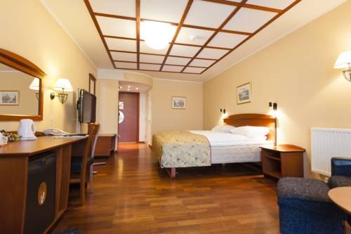 hotel Scandic Harstad