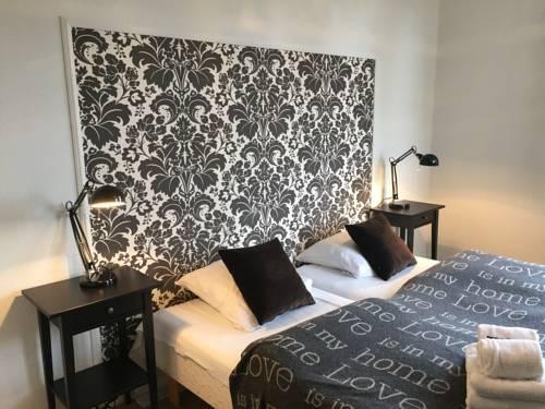 hotel Hotel Faaborg