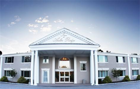 hotel Inn at Arbor Ridge Hotel and Conference Center