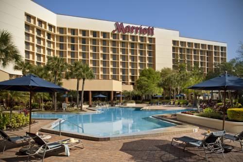 hotel Orlando Airport Marriott Lakeside