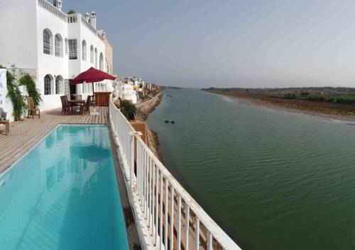 hotel L'Oum Errebia
