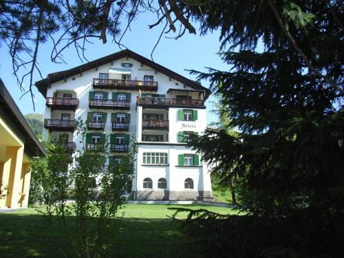 hotel Haus Altein Apartment Nr. 4