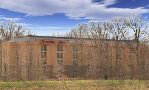 hotel Hampton Inn Cleveland-Westlake