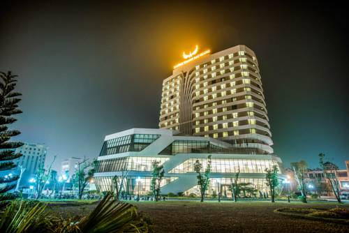 hotel Muong Thanh Grand Bac Giang Hotel