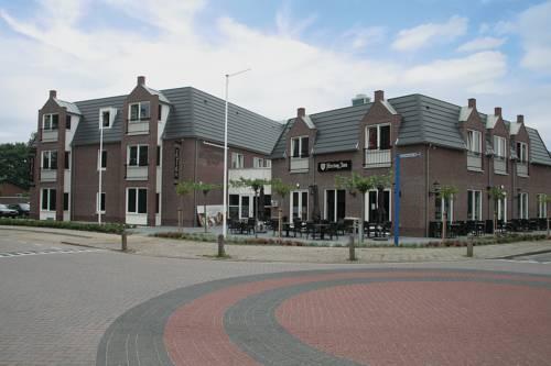 hotel Grenshotel de Jonckheer