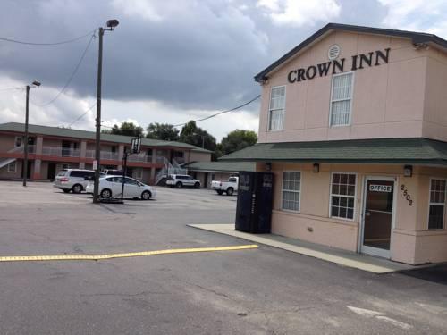 hotel Crown Inn - Fayetteville