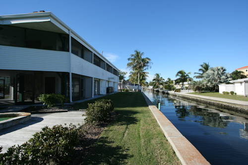 hotel Holiday Homes on North Longboat Key by RVA