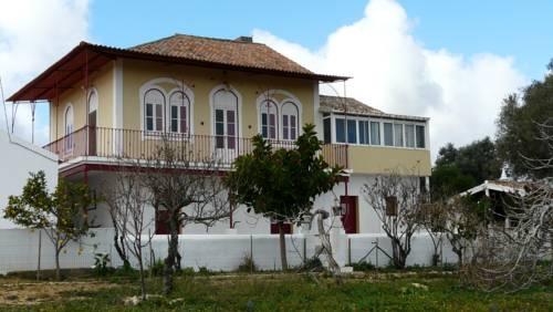 hotel 1908 Farmhouse
