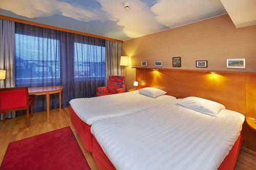 hotel Cumulus City Salo