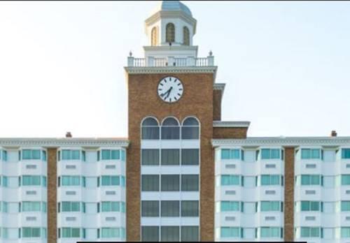 hotel Garden City Hotel