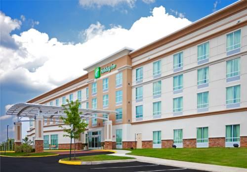 hotel Holiday Inn Manassas - Battlefield