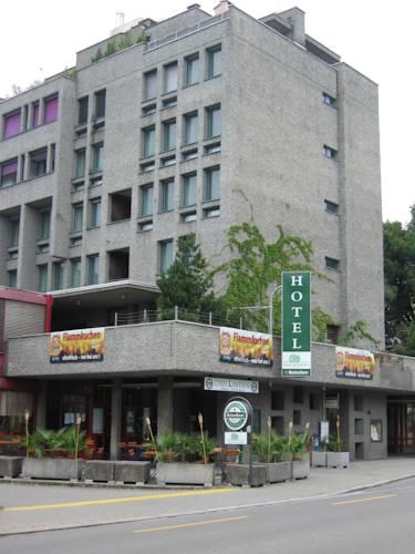 hotel Hotel Restaurant Drei Linden