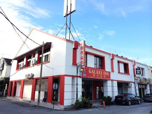 hotel Galaxy Inn Lumut