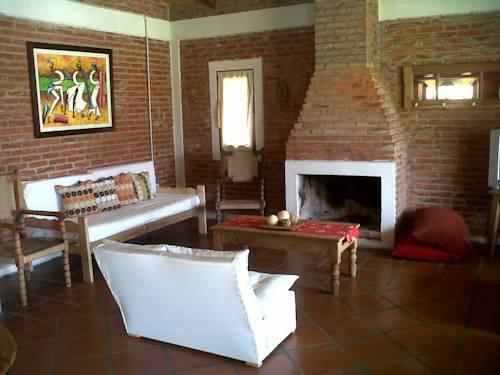 hotel Casa Quinta Los Cerros