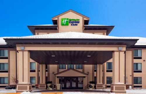 hotel Holiday Inn Express Hotel - Winner