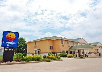 hotel Econolodge Lincoln