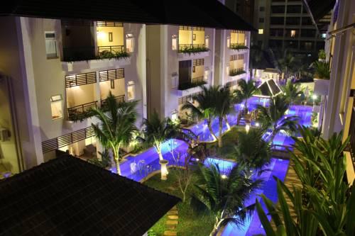 hotel Bali Hotel
