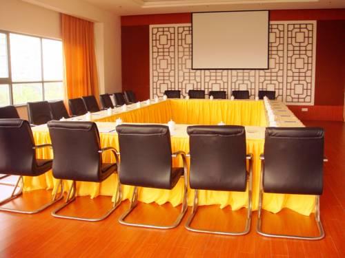 hotel Super 8 Hotel Suzhou Industrial Park Xin Yi