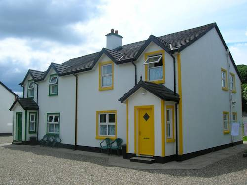 hotel Riverbank Cottages