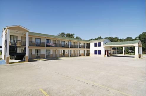 hotel The Kinder Inn
