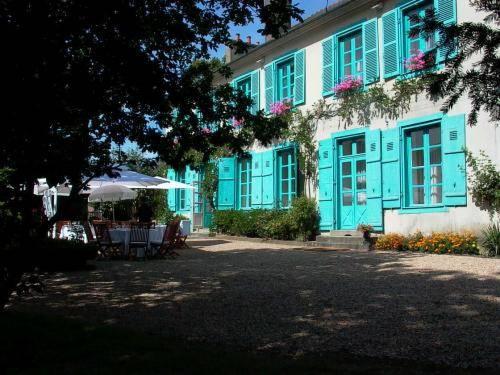 hotel Le Manoir Du Plessis