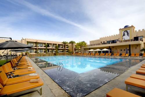 hotel Adam Park Marrakech Hotel & Spa