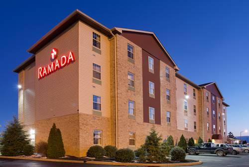 hotel Ramada Shelbyville
