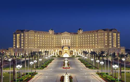 hotel The Ritz-Carlton, Riyadh