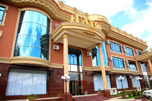 hotel Hayot