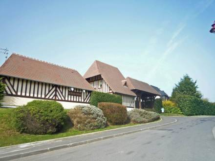 hotel Holiday home Le Village Normand Saint Arnoult