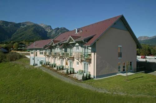 hotel Landhotel Reitingblick