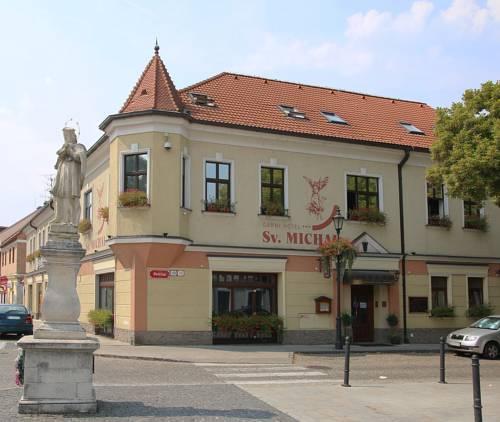 hotel Hotel Sv. Michal