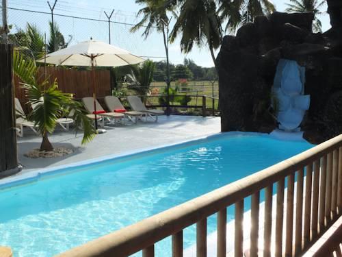 hotel Eden Villa