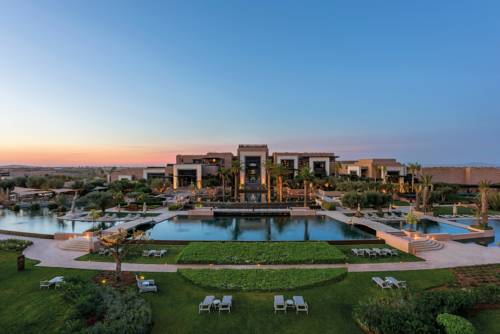 hotel Royal Palm Beachcomber Morocco