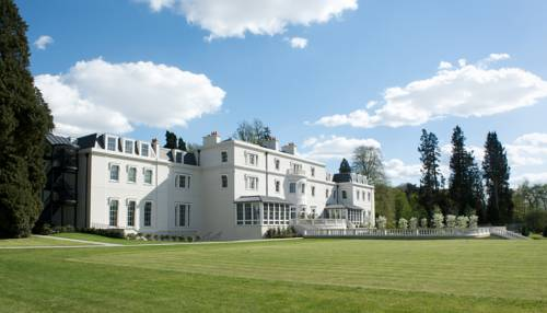 hotel Coworth Park - Dorchester Collection