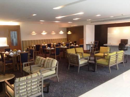 hotel Ventura Hotel & Suites