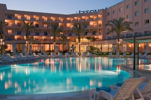 hotel Novotel Cairo 6th Of October