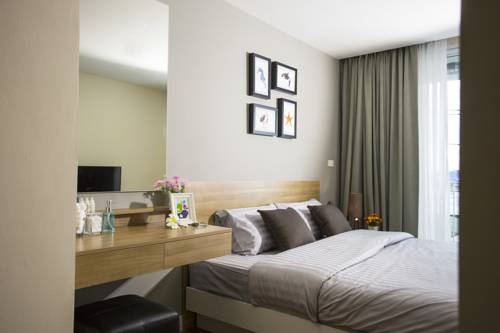 hotel BBG Seaside Luxurious Service Apartment