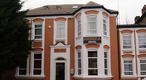 hotel Arinza Hotel