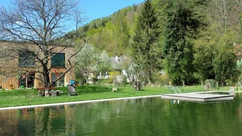 hotel Prenning's Garten-KulturPension