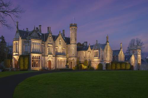 hotel Roxburghe Hotel And Golf Course